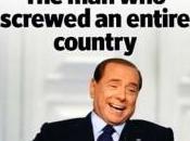 Economist: Berlusconi fotte sorriso