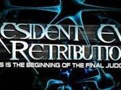 Resident Evil: Retribution Titolo novità quinto capitolo della saga