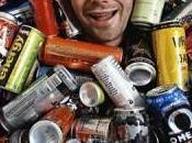 Binge Drinking energy drink. necessità indicare avvertimenti nelle lattine