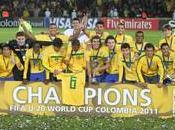 Mondiali Under Brasile campione!!!
