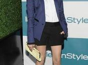 Diane Kruger garcon style all'evento InStyle.