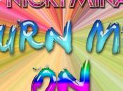 """Ecco nuova canzone Nicki Minaj feat. David Guetta! """"Turn"""