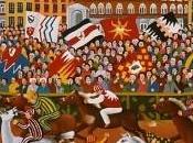 Palio Siena festa Rivali