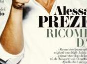 Alessandro Preziosi Vanity Fair: tradimento senza pentimento?