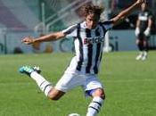 Juventus: Matri fermo settimane distorsione alla caviglia.