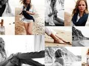 Marloes Horst (MiH Jeans Spring Campaign 2011)