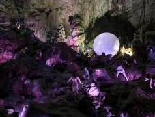 Hell Cave Viaggio nell'affascinante Inferno Dante