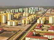 Kilamba, nuova città Angola