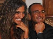 Carlo Conti sposa Roberta Morise rotto ponti