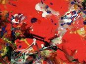Aelita Andre, piccola erede Pollock stregato mondo dell'arte