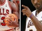 Kobe dice meglio Jordan?