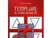 Misteri segreti Cavalieri Templari libro Walter Grandis