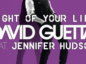 David Guetta feat. Jennifer Hudson Night your life