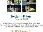 Mostra Corso Fotografia Notturna Territorio Urbano
