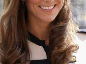 FASHION ICON Kate Middleton military mood Alexander McQueen