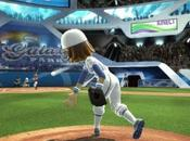 Kinect Sports: Season Two, Prime Washington proverà baseball