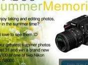 """Concorso fotografico """"Bamboo Summer Memories"""""""
