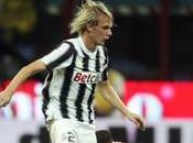 Juventus: Krasic fermo settimana