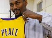 Metta World Peace…. ancora