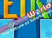 Tetris gioco game Gratis smartphone Tablet Android iPhone, iPod Touch iPad