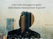 "Anteprima ""L'indice della paura"" Robert Harris"