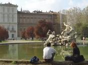 Giardini Reali alti: ancora anni l'apertura