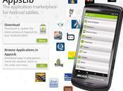 AppsLib, Market Android tutti tablet