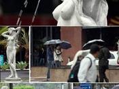 statua raffreddore