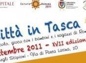 Roma: città Tasca