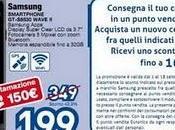 Samsung Wave Nexus offerta Euronics