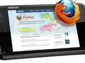 Firefox Mobile smartphone Nokia N900 Maemo Download