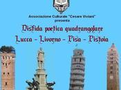Terza serata Disfida Poetica Dialettale Livorno-Lucca-Pisa-Pistoia