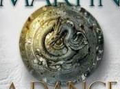 Dance with Dragons: reazioni romanzo George R.R. Martin