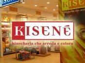 Kisenè, franchising degli articoli tessili casa