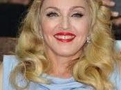 """Madonna Vionnet alla Premiere """"W.E."""" Venice Film Festival"""