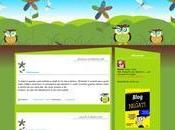 Template gufetti Blogger-Blogspot