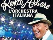 Renzo Arbore l'Orchestra Italiana Veroli settembre 2011