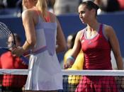 Open: Pennetta batte Sharapova
