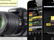 Nikon Apple Store ufficiale iPhone, iPod Touch iPad