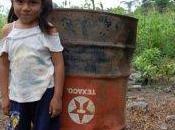 Dillo alla Chevron pulizia dell' Ecuador ora!