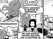 Fumetti: Volt (che vita mecha) ep.70