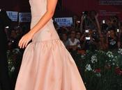 Gwyneth Paltrow Prada Contagion: Film Festival Venezia