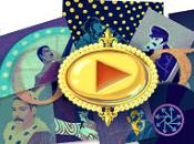 Google Doodle: anniversario Freddie Mercury