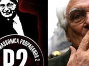 stretti rapporti Marco Pannella Licio Gelli, leader della