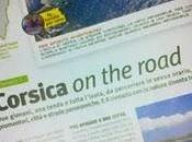 Corsica road. Siamo anche Turisti Caso!