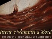 Queen Annes' Resurrection Viaggio Sirene Vampiri Bordo parte