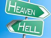 """""""Inferno Paradiso sono uguali nella struttura. differenza portiamo dentro noi."""" Mahatma Gandhi"""