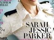 MAGAZINE Sarah Jessica Parker Vanity Fair Italia come Vogue