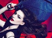 Anne Hathaway Nuovo Volto Tod's