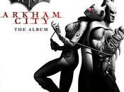 Batman Arkham City, l'album della colonna sonora debutterà ottobre